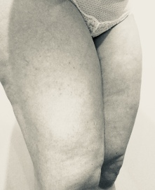 My thighs